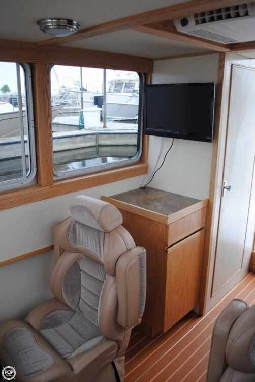 2013 Gasparek Marine Industries boat for sale, model of the boat is 33 & Image # 12 of 41