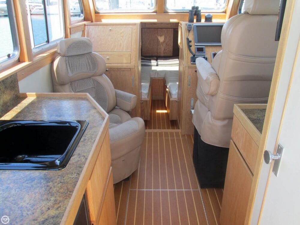 2013 Gasparek Marine Industries boat for sale, model of the boat is 33 & Image # 11 of 41