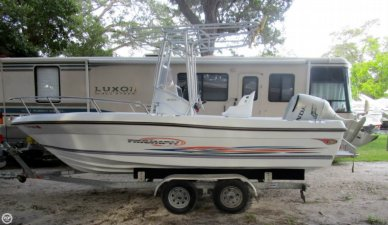 Triumph 210 Center Console, 22', for sale - $17,000