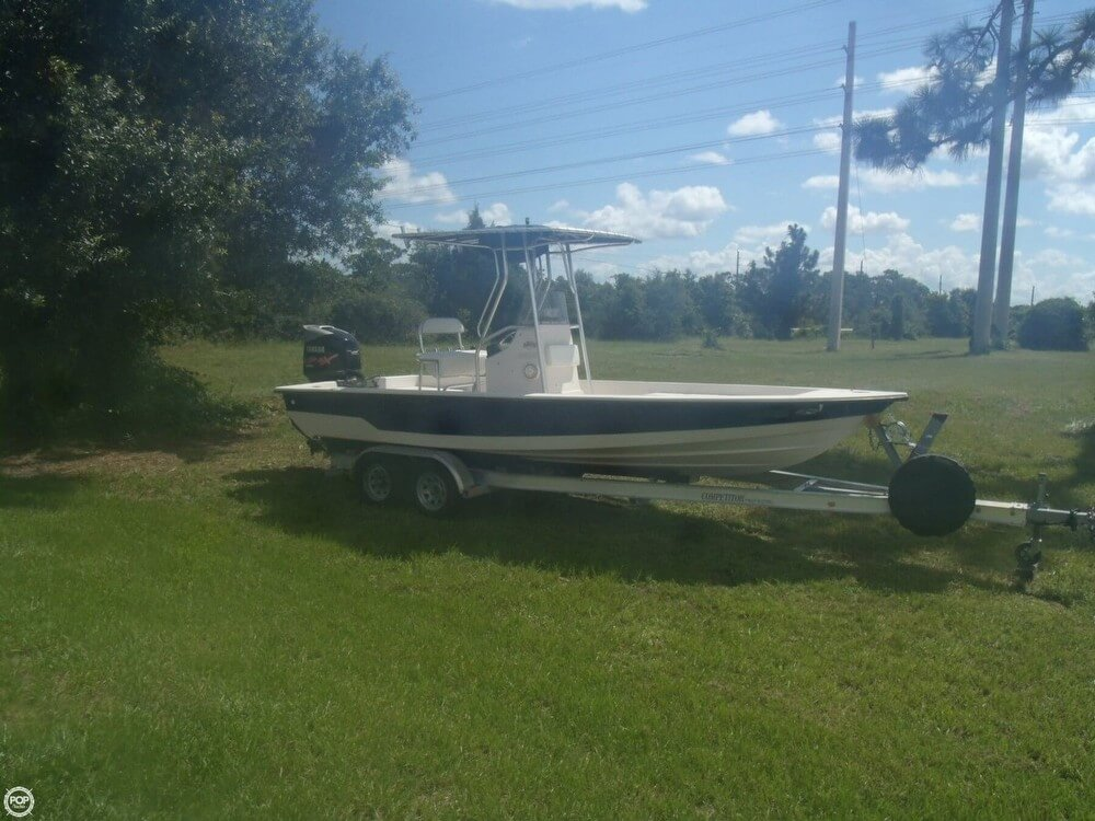 2002 pathfinder boat