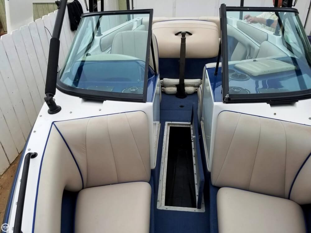 2001 Calabria boat for sale, model of the boat is 20 Laguna & Image # 29 of 40