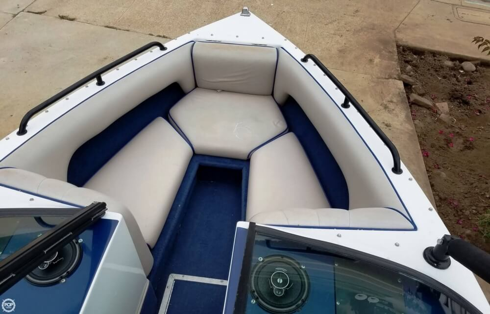 2001 Calabria boat for sale, model of the boat is 20 Laguna & Image # 30 of 40