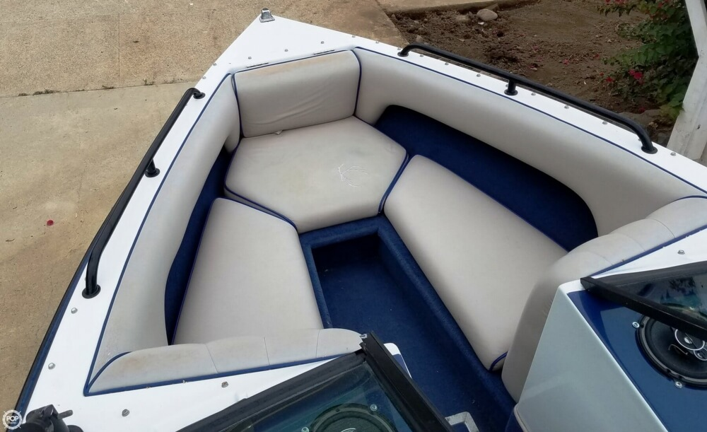 2001 Calabria boat for sale, model of the boat is 20 Laguna & Image # 31 of 40