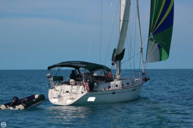 Beneteau Oceanis 461, 46', for sale - $140,000