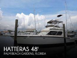 4028540V_SM hatteras for sale between $100k and $250k pop yachts Hatteras Sportfish 45C at readyjetset.co