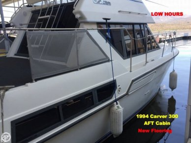 Carver 300 Aft Cabin, 30', for sale - $33,900