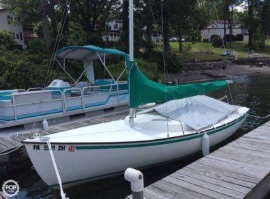 O'day 19, 19', for sale - $19,450