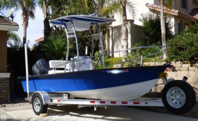 Seasquirt 18, 18', for sale - $12,500