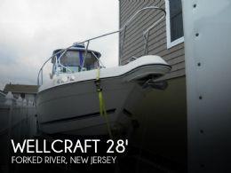 1997 Wellcraft 264 Coastal