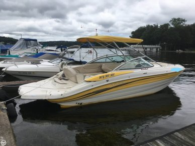 Azure AZ 258 Bow Rider, 25', for sale - $38,995