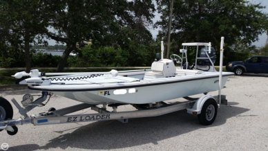 Hewes Tailfisher 17, 17', for sale - $16,300