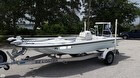 2005 Hewes Tailfisher 17 - #1