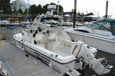 Hydra-Sports 212 Sea Horse, 21', for sale - $26,000