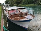 Foredeck, Opening Port Holes, Hard Top, Grab Rails