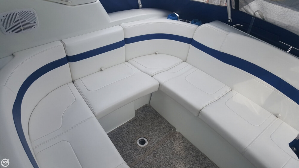 2007 Formula boat for sale, model of the boat is 34 PC & Image # 7 of 40