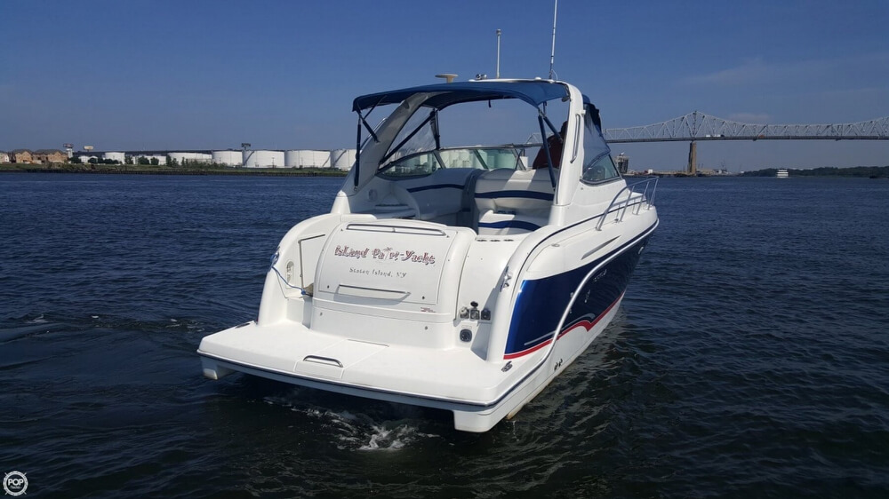2007 Formula boat for sale, model of the boat is 34 PC & Image # 18 of 40