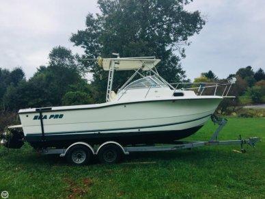 Sea Pro 235WA, 25', for sale - $12,500