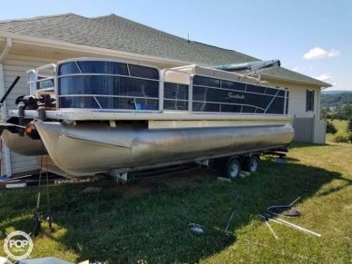 Sweetwater 2186 FC, 21', for sale - $32,300
