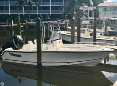 Mako 184 CC, 18', for sale - $20,500