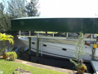 Wellcraft 3700 Martinique, 37', for sale - $65,000
