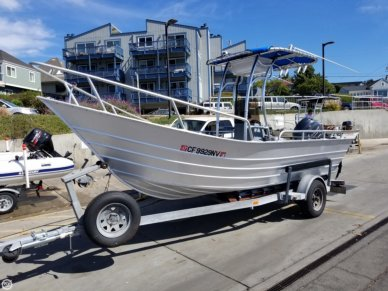 Valco 18, 18', for sale - $17,000