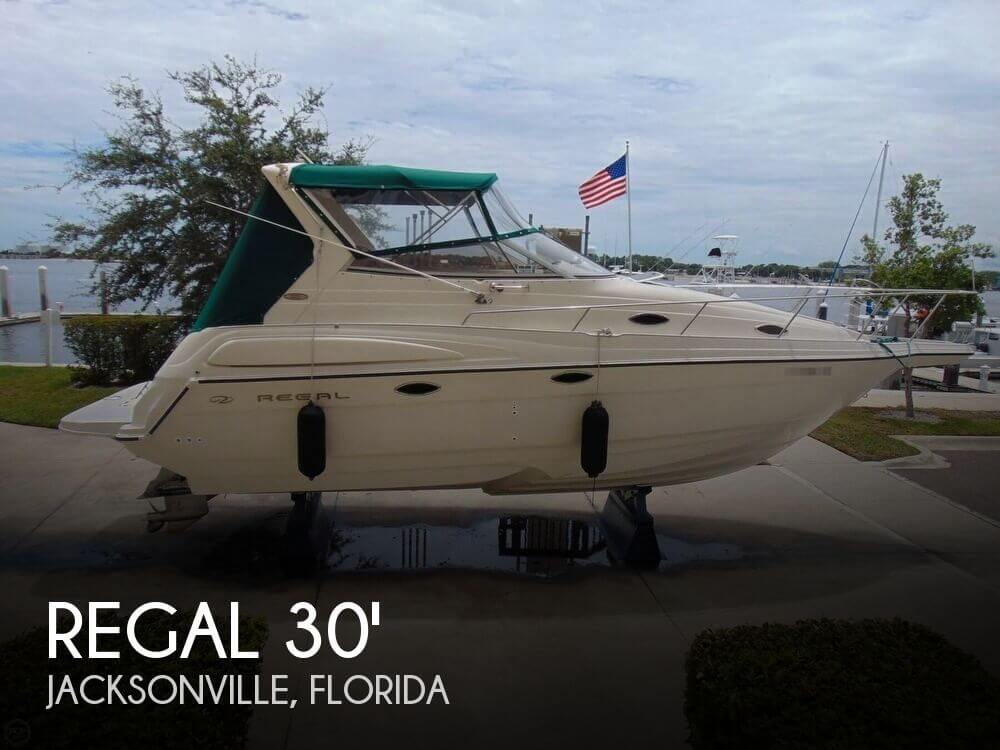 Used Regal 27 Boats For Sale by owner | 1998 Regal 2760 Commodore