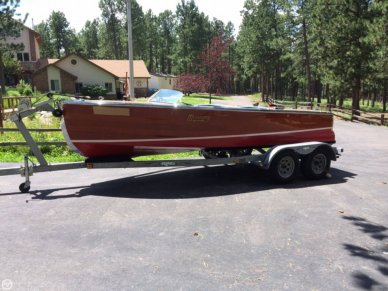 Mercury 18, 18', for sale - $22,500