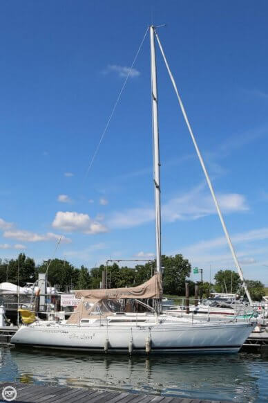 Beneteau First 345, 34', for sale - $14,900