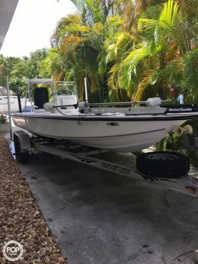 Famous Craft 2300 XL, 23', for sale - $25,000