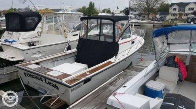 Steiger Craft 23 Block Island, 23', for sale - $20,000