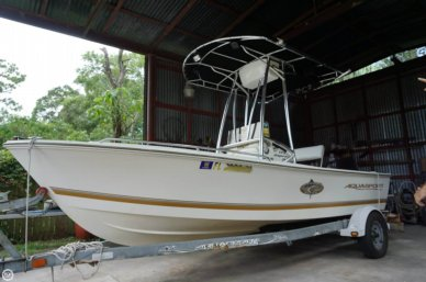 Aquasport 175 Osprey, 18', for sale - $13,500
