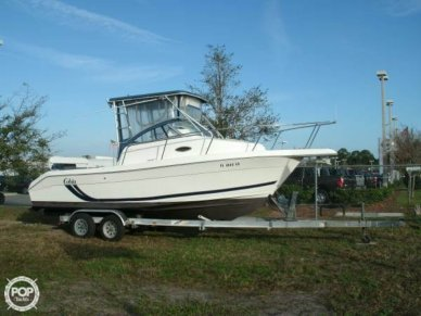Cobia 25, 25', for sale - $20,495