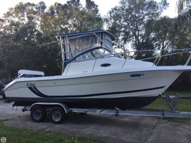 Cobia 250 WAC, 25', for sale - $20,495