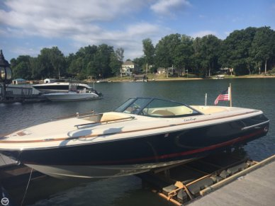Chris-Craft Lancer 22 Rumble Heritage Edition, 23', for sale - $32,500