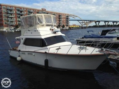 Pace 36, 38', for sale - $48,900