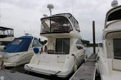 Meridian 341 Sedan, 35', for sale