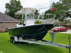 1995 Boston Whaler 21 Outrage - #4