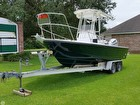 1995 Boston Whaler 21 Outrage - #1