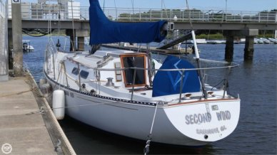 C & C Yachts 35, 35', for sale - $22,000