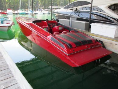 Wellcraft Scarab 38, 38', for sale - $55,000