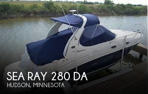 Used Sea Ray 31 Boats For Sale by owner | 2005 Sea Ray 31
