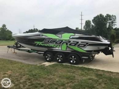 Wellcraft Scarab Thunder 31, 31', for sale
