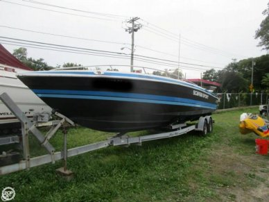 Wellcraft 30 Scarab Sport, 29', for sale - $17,800