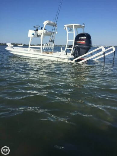 Yellowfin 17, 17', for sale - $64,300