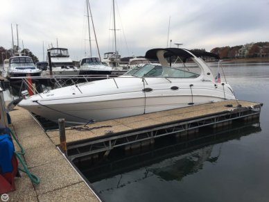 Sea Ray 280 Sundancer, 31', for sale - $51,900