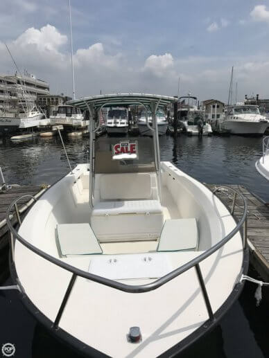 Key Largo 23, 23', for sale - $16,000