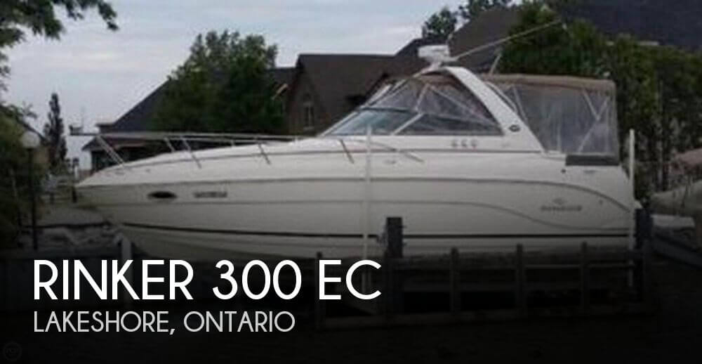 Used Rinker 30 Boats For Sale by owner | 2008 Rinker 30