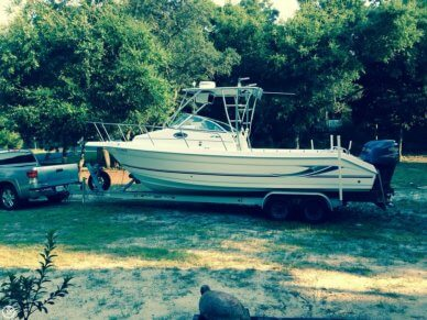 Cobia 27, 27', for sale - $43,900