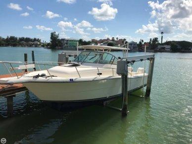 Pursuit 3070 Offshore, 30', for sale - $55,000