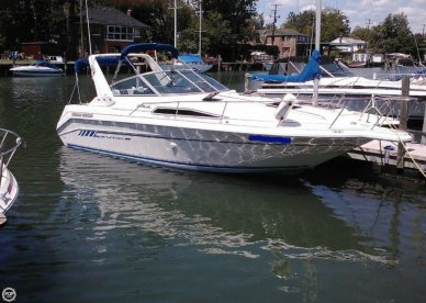 Sea Ray 290 Sundancer, 30', for sale - $19,000